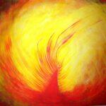 Sonnenenergie 4 60x80